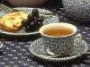 Чай по-казахски.  Какао с яичным желтком.  Чай одним чайником.